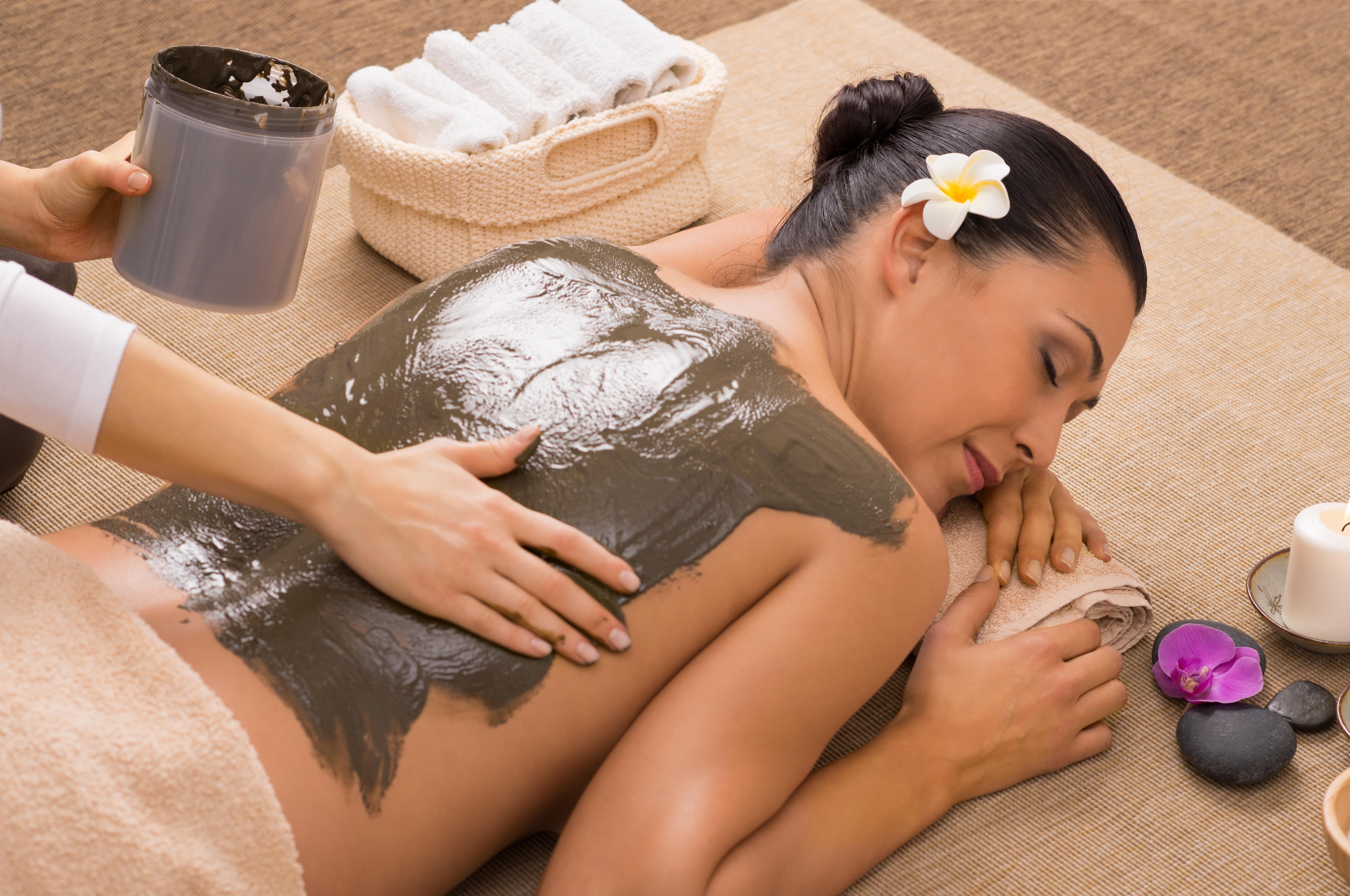 Skin Care Beauty Treatments