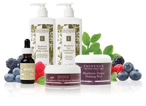 Eminence Skin Care Organic